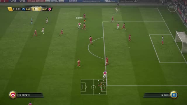 Watch and share Champions GIFs and Fifa 17 GIFs on Gfycat