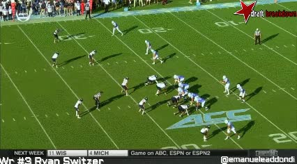 Watch and share Switzer4 (YAC Over The Middle) (zoom) GIFs by Ryan on Gfycat