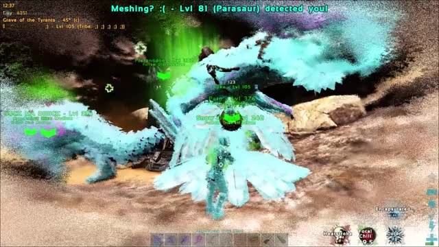 ARK Survival Evolved 9  6  2019 22 18 03 Trim GIF | Find, Make