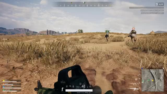 Watch and share Pubg GIFs by bosnichh on Gfycat