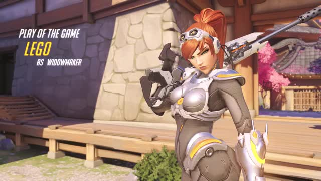Watch 100 GIF by LegosWaffles (@johnnywft) on Gfycat. Discover more overwatch GIFs on Gfycat