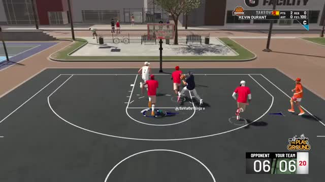 Watch this GIF by Gamer DVR (@xboxdvr) on Gfycat. Discover more AntyEatsPeople, NBA2K19, gamer dvr, xbox, xbox one GIFs on Gfycat