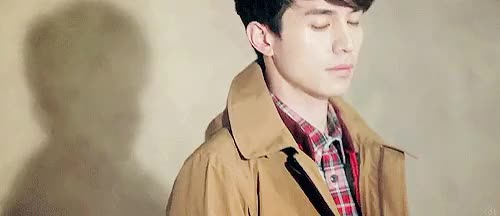 Watch and share So Freaking Perfect GIFs and Lee Dong Wook GIFs on Gfycat