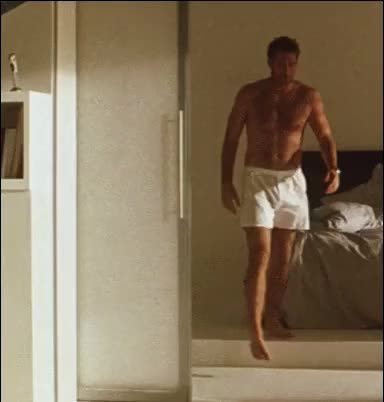 Watch and share Edward Burns GIFs and Underwear GIFs on Gfycat