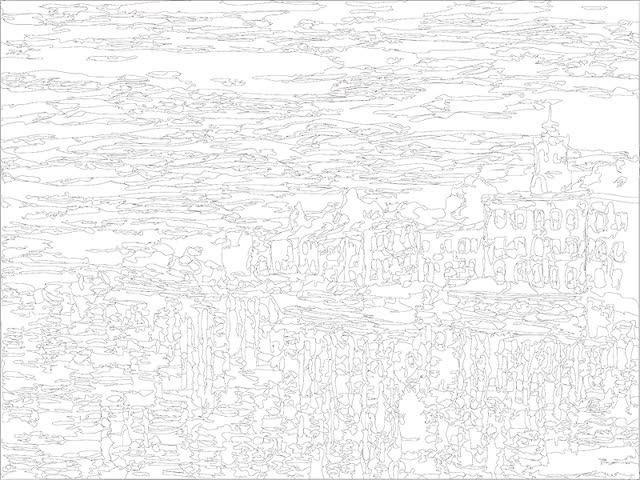 Watch and share Картины Раскраски По Номерам На Холсте GIFs on Gfycat
