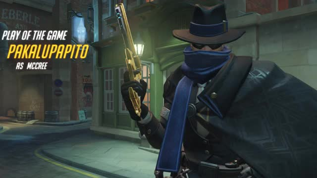 Watch and share NAMES MCCREE! GIFs on Gfycat