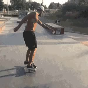 Watch and share Cliche Skateboards GIFs and Skateboarding Gif GIFs on Gfycat