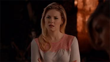Watch and share Jennifer Morrison GIFs and Ouch GIFs by Reactions on Gfycat