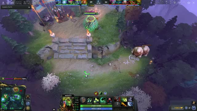 Watch and share Dota 2 GIFs and Medusa GIFs by dr4gonbl4z3r on Gfycat