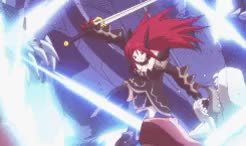 Watch and share Erza Scarlet GIFs and Fairy Tail GIFs on Gfycat