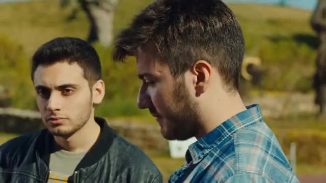 Watch and share Enes Batur : Hayal Mi Gerçek Mi ? - Fragman GIFs on Gfycat