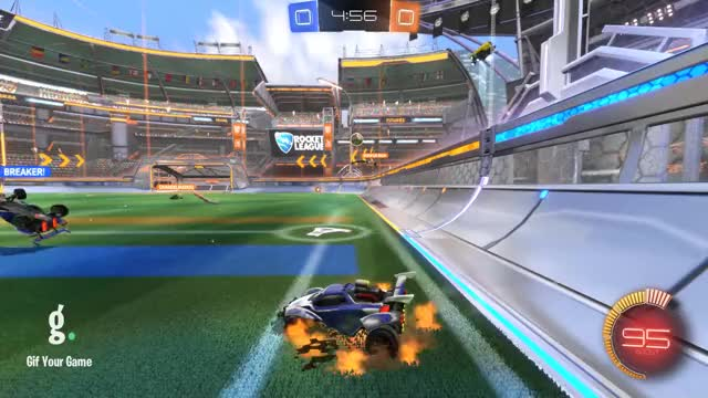 Watch Goal 1: .miko GIF by Gif Your Game (@gifyourgame) on Gfycat. Discover more .miko, Gif Your Game, GifYourGame, Rocket League, RocketLeague GIFs on Gfycat