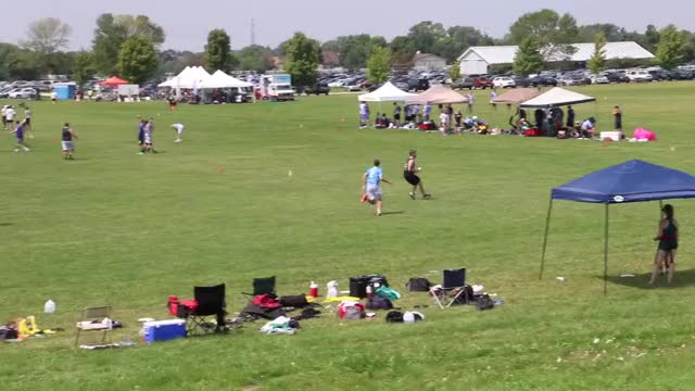 Watch and share Ultimate Frisbee GIFs and Minneapolis GIFs on Gfycat