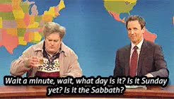 Watch and share Saturday Night Live GIFs and Bobby Moynihan GIFs on Gfycat