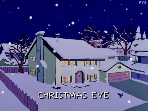 Watch and share Christmas Eve GIFs on Gfycat