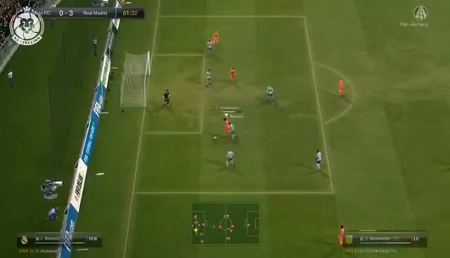 Watch and share REVIEW IBRAHIMOVIC EC 85 GIFs on Gfycat