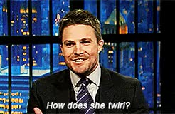 Watch and share Stephen Amell GIFs and Actmine GIFs on Gfycat