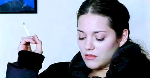 """Watch and share Marion Cotillard"""" Feminism Creates Separation"""" GIFs on Gfycat"""
