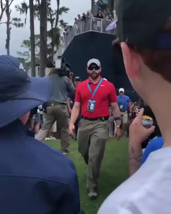 Watch and share Tiger Woods GIFs and Azgrunt GIFs on Gfycat
