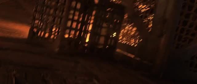 Watch and share Astrid Evading Trapper GIFs by AzureBeast on Gfycat