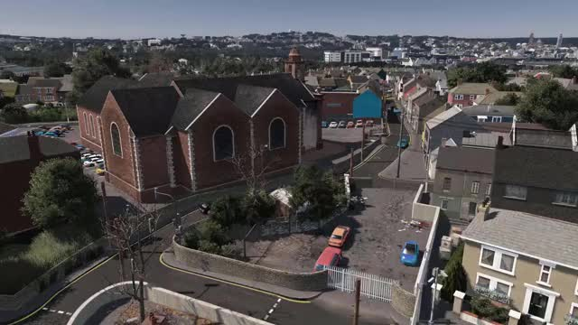 Watch and share Cities Skylines GIFs and City Building GIFs by Antonio Bernal on Gfycat