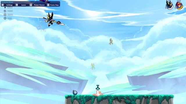 Watch epic GIF on Gfycat. Discover more brawlhalla GIFs on Gfycat