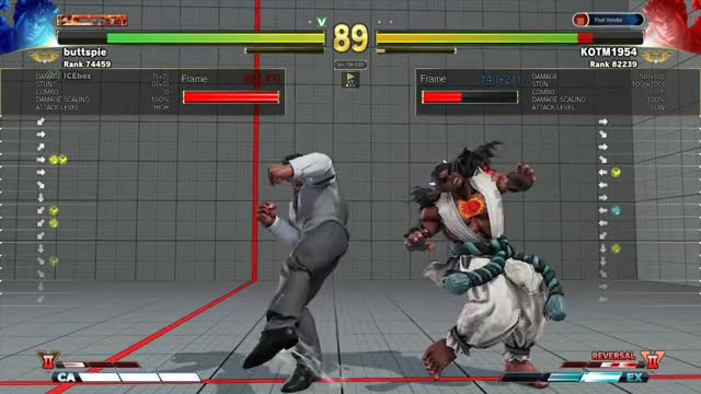 Watch and share Kage Ghetto Super Combo GIFs by Ping on Gfycat