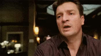nathan fillion,  GIFs