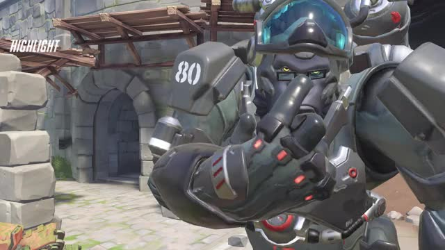 Watch and share Highlight GIFs and Overwatch GIFs by bottleddew on Gfycat