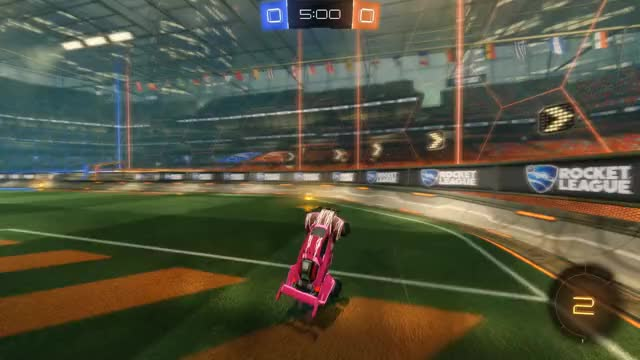 Watch Goal 1: Prada! GIF by Gif Your Game (@gifyourgame) on Gfycat. Discover more Gif Your Game, GifYourGame, Goal, Prada!, Rocket League, RocketLeague GIFs on Gfycat