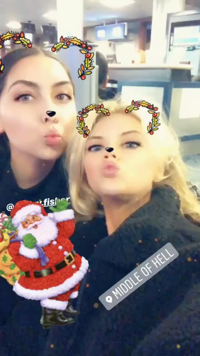 Watch and share Charlottemckinney 2018-12-19 11:44:47.699 GIFs by Pams Fruit Jam on Gfycat