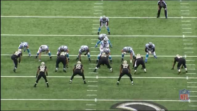 Watch and share Deaderick Stack Shed Tackle GIFs by Cover 1 on Gfycat