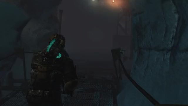 Watch and share Dead Space 3 GIFs by mothamn0 on Gfycat