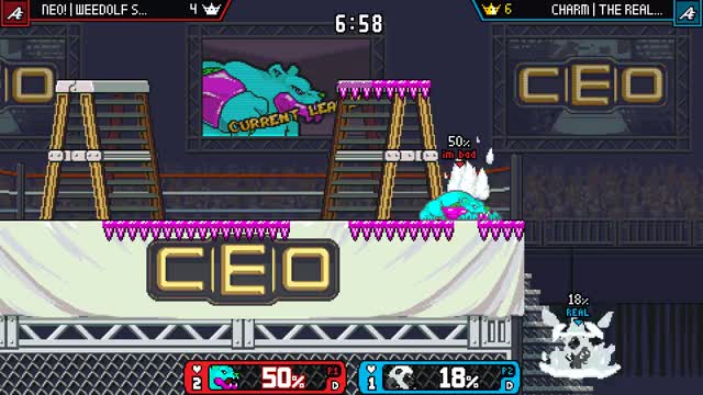 Watch and share Etalus Edgeguard GIFs by Chairwood on Gfycat