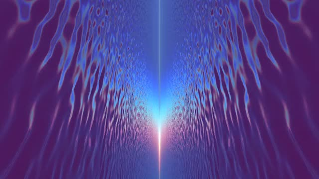 Watch and share Purple Wave V1   Original By G.Shvecova GIFs by Smoke-away on Gfycat