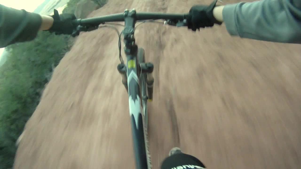 MTB, mtb, Wear your helmet, kids. (reddit) GIFs
