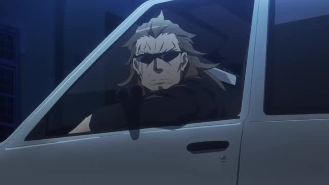 Watch Fate - Apocrypha - 06 10 GIF by @sanya-sama on Gfycat. Discover more anime, fateapocrypha GIFs on Gfycat
