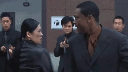 Watch and share Rush Hour 3 GIFs on Gfycat