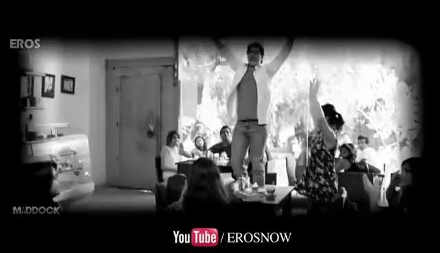 Watch and share Jeena Jeena Full HD Video Song | Badlapur | Atif Aslam,Varun Dhawan,Yami Gautam GIFs on Gfycat
