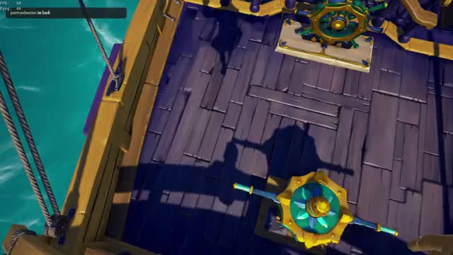 Watch and share Sea Of Thieves 2019-08-10 23-22-23 GIFs on Gfycat