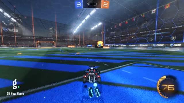 Goal 6: Chad Slabcock