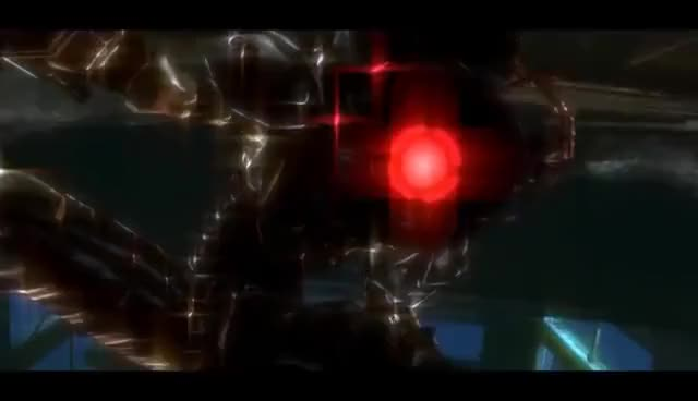 Watch and share BioShock 2 Remastered - Big Sister First Encounter GIFs on Gfycat