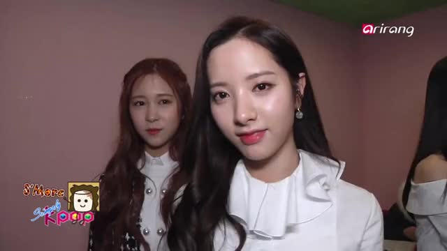 Watch and share Bona (with Dayoung) GIFs on Gfycat