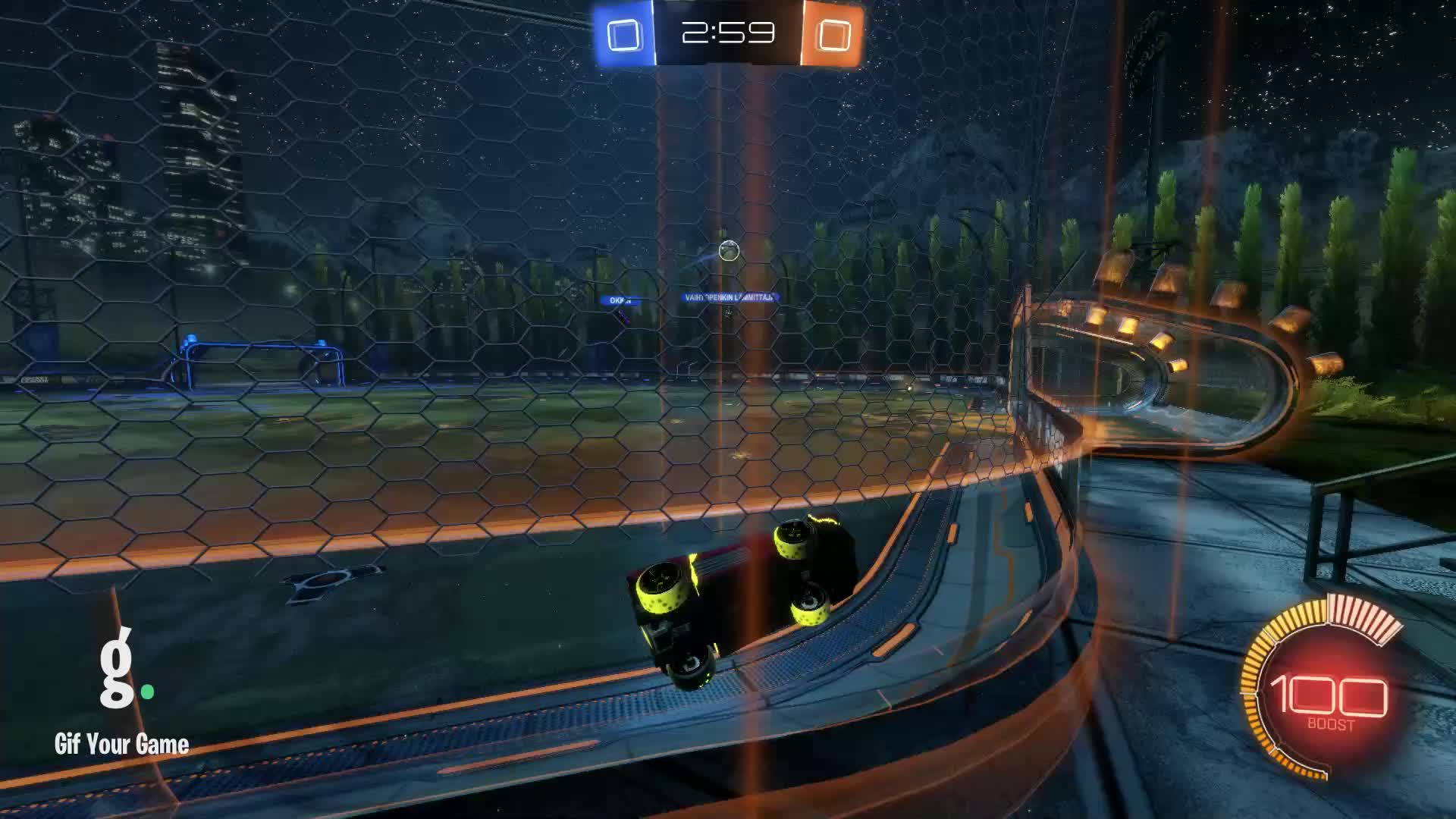 Calaboth, Gif Your Game, GifYourGame, Goal, Rocket League, RocketLeague, Goal 1: Calaboth GIFs