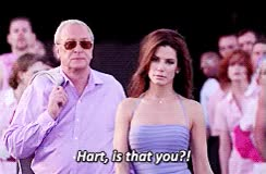 Watch and share Miss Congeniality GIFs on Gfycat