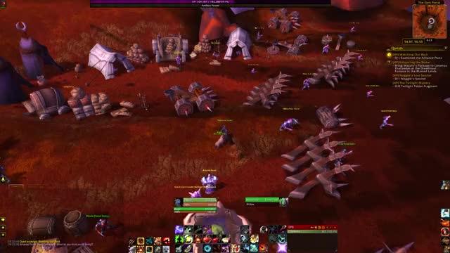 Watch and share World Of Warcraft 02-Jun-18 4 23 38 PM GIFs on Gfycat