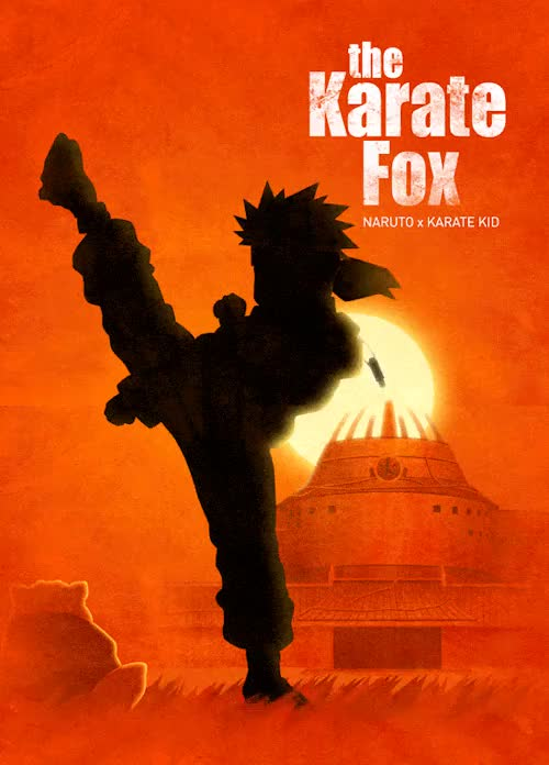 Watch and share Guillaume Guerillot GIFs and Karate Kid GIFs on Gfycat