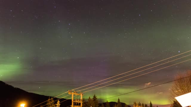 Watch and share Northern Lights GIFs by jekay on Gfycat
