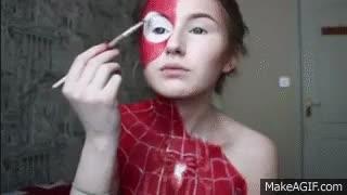 Watch and share Captain America GIFs and Natasha Morley GIFs on Gfycat