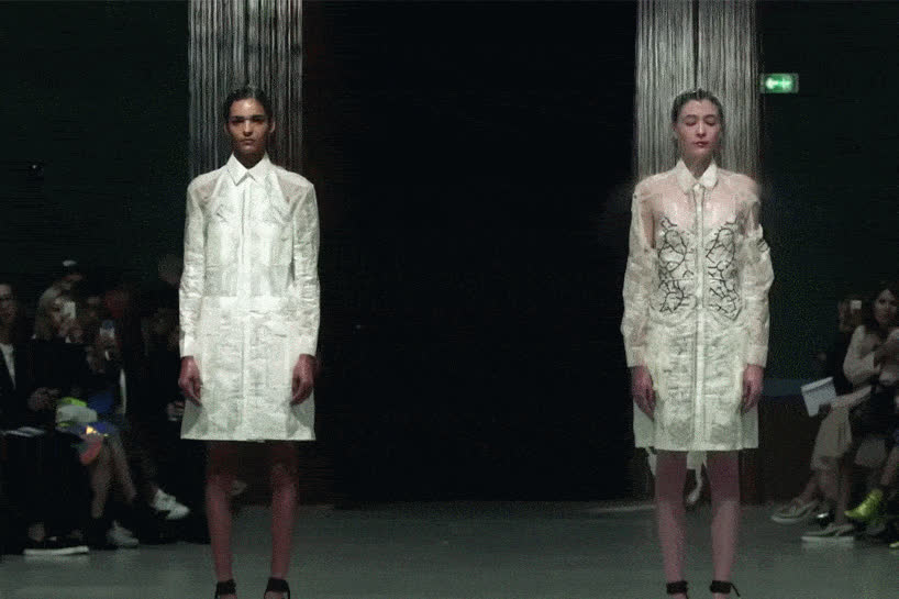 hussein-chalayan-design-week-turkey-interview-designboom-006 GIFs